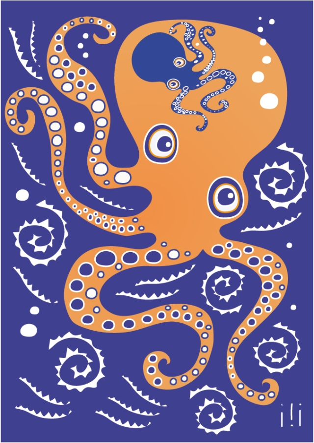 octopussi