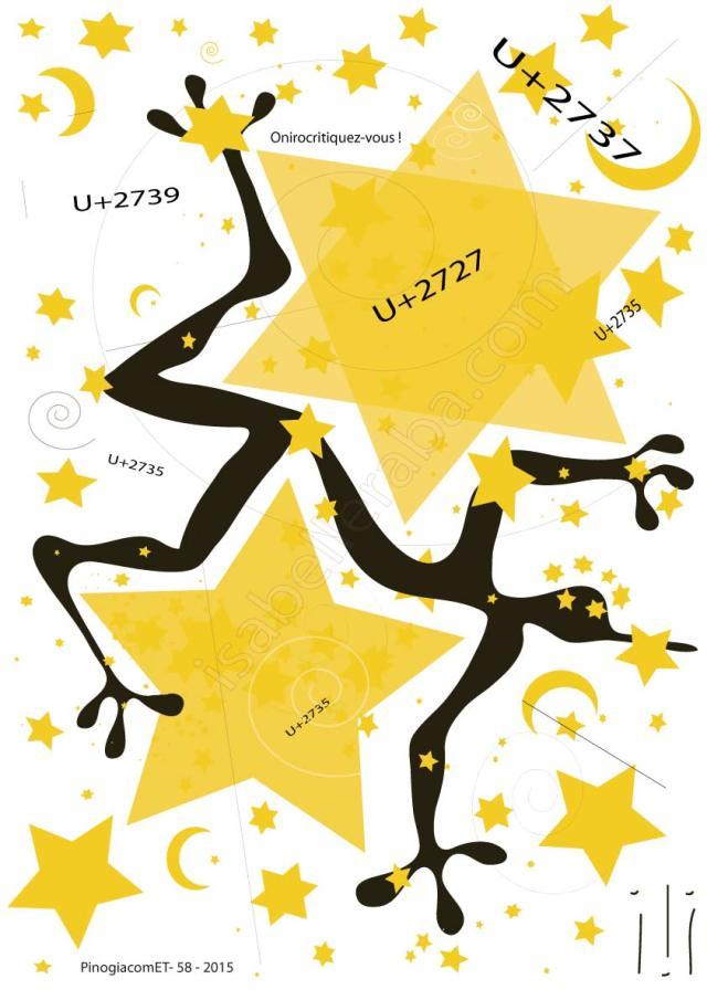 Unicodex